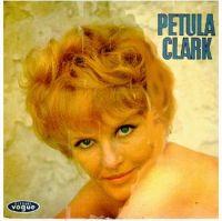 Cover Petula Clark - Petula [1966]